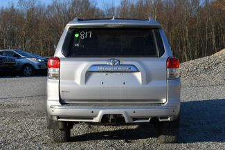 2012 Toyota 4Runner SR5 Naugatuck, Connecticut 3