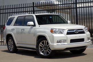 2012 Toyota 4Runner Limited* Leather* Nav* BU Cam* Sunroof* EZ Finance | Plano, TX | Carrick's Autos in Plano TX