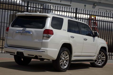 ... 2012 Toyota 4Runner Limited* Leather* Nav* BU Cam* Sunroof* EZ Finance  ...