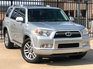2012 Toyota 4Runner Limited in Plano, TX 75093