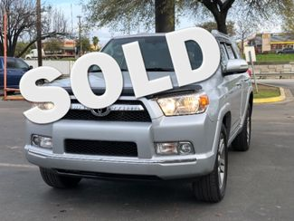 2012 Toyota 4Runner Limited in San Antonio, TX 78233
