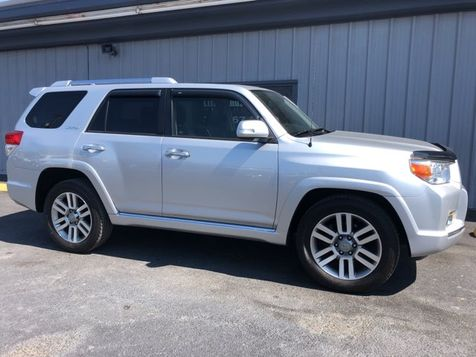 2012 Toyota 4Runner Limited in San Antonio, TX