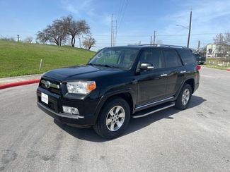 2012 Toyota 4Runner SR5 in San Antonio, TX 78237