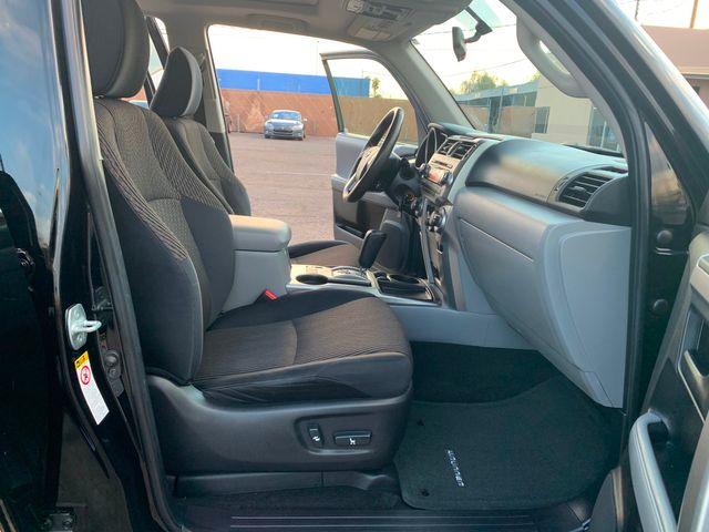 2012 Toyota 4Runner SR5 3 MONTH/3,000 MILE NATIONAL POWERTRAIN WARRANTY Mesa, Arizona 13