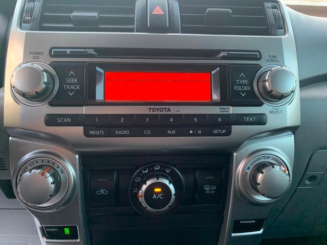 2012 Toyota 4Runner SR5 3 MONTH/3,000 MILE NATIONAL POWERTRAIN WARRANTY Mesa, Arizona 19