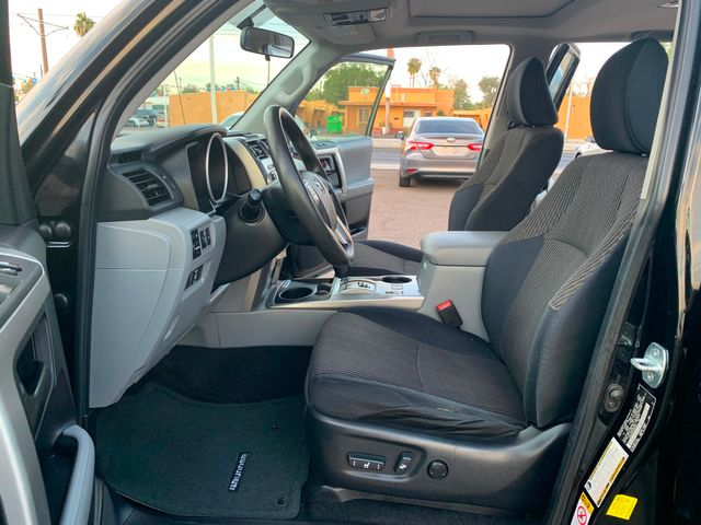 2012 Toyota 4Runner SR5 3 MONTH/3,000 MILE NATIONAL POWERTRAIN WARRANTY Mesa, Arizona 9