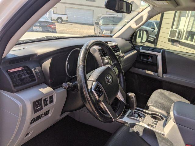 2012 Toyota 4Runner SR5 in Tacoma, WA 98409