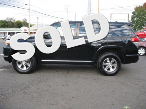 2012 Toyota 4Runner SR5 in , CT