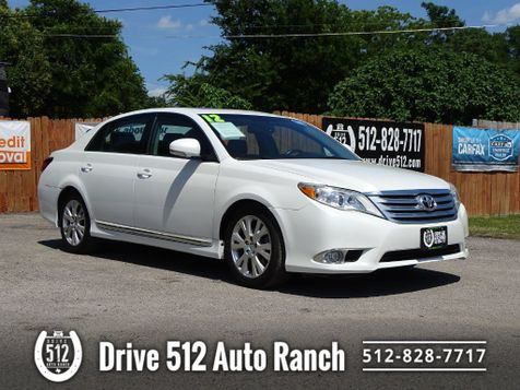 2012 Toyota Avalon Limited in Austin, TX