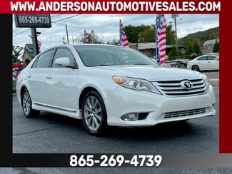 2012 Toyota Avalon Limited in Clinton, TN 37716