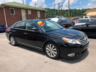 2012 Toyota Avalon Limited Knoxville , Tennessee 1