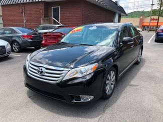 2012 Toyota Avalon Limited Knoxville , Tennessee 9