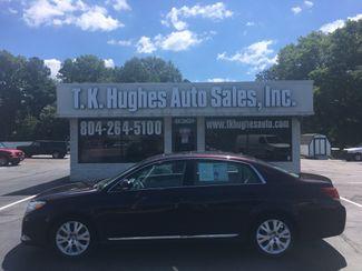 2012 Toyota Avalon Limited in Richmond, VA, VA 23227