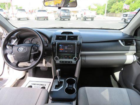 2012 Toyota Camry LE   Abilene, Texas   Freedom Motors  in Abilene, Texas