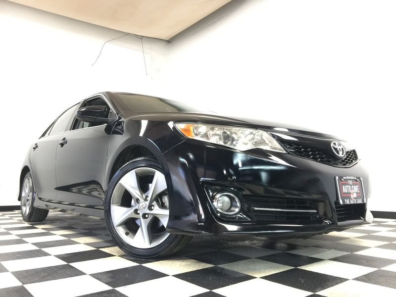 2012 Toyota Camry *Simple Financing*   The Auto Cave in Addison