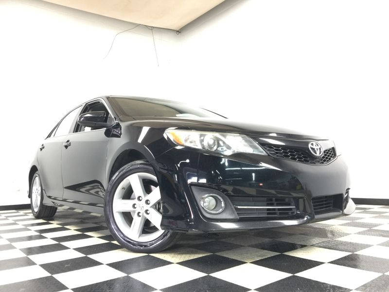 2012 Toyota Camry *Easy Payment Options* | The Auto Cave in Addison