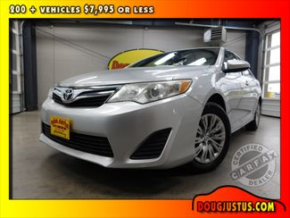 2012 Toyota Camry L in Airport Motor Mile ( Metro Knoxville ), TN 37777