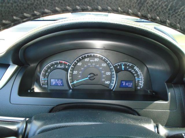 2012 Toyota Camry XLE in Alpharetta, GA 30004