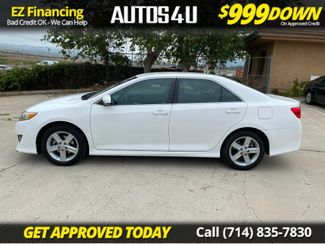 2012 Toyota Camry LE in Anaheim, CA 92807