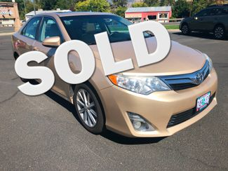 2012 Toyota Camry XLE | Ashland, OR | Ashland Motor Company in Ashland OR