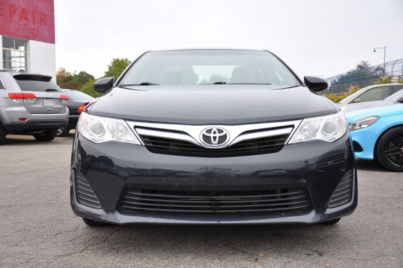 2012 Toyota Camry LE  city MA  Beyond Motors  in Braintree, MA