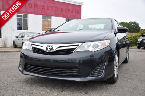 2012 Toyota Camry LE in Braintree
