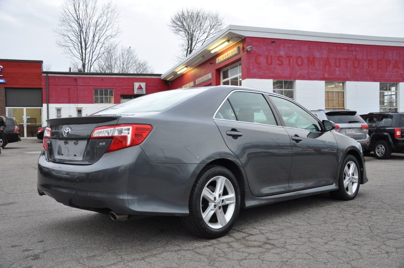 2012 Toyota Camry SE Sport Limited Edition  city MA  Beyond Motors  in Braintree, MA