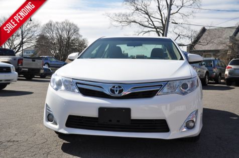 2012 Toyota Camry XLE in Braintree