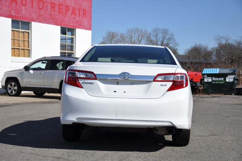 2012 Toyota Camry XLE  city MA  Beyond Motors  in Braintree, MA