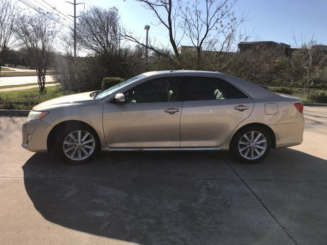 2012 Toyota Camry XLE ONE OWNER in Carrollton, TX 75006