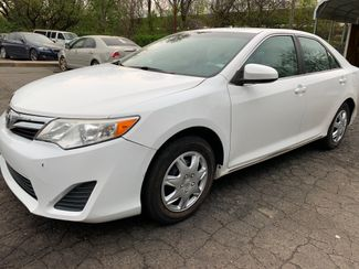 2012 Toyota CAMRY in Charlotte, NC