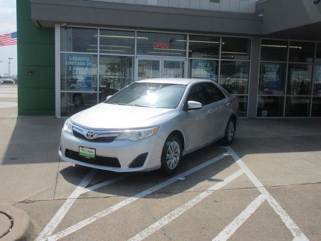 2012 Toyota Camry in Dallas, TX 75237