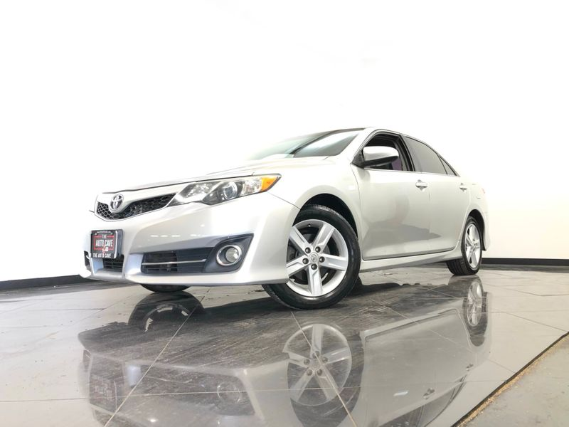 2012 Toyota Camry *Affordable Payments* | The Auto Cave in Dallas
