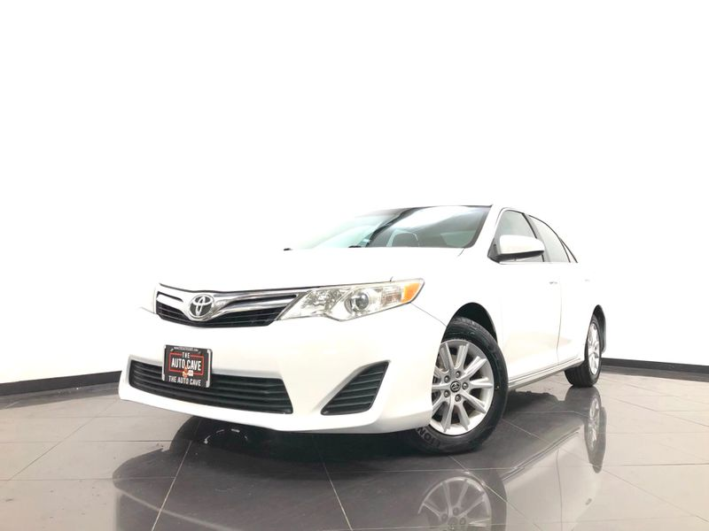 2012 Toyota Camry *Affordable Financing* | The Auto Cave in Dallas