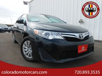 2012 Toyota Camry LE in Englewood, CO 80110
