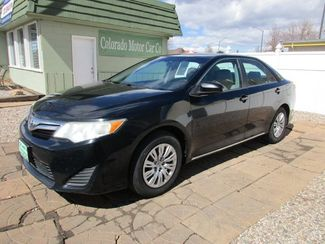 2012 Toyota Camry LE in Fort Collins, CO 80524