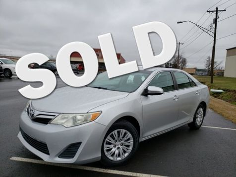 2012 Toyota Camry LE in Fort Smith, AR