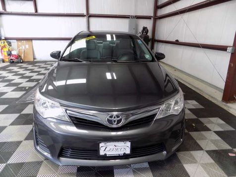 2012 Toyota Camry LE - Ledet's Auto Sales Gonzales_state_zip in Gonzales, Louisiana