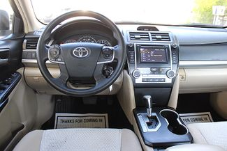 2012 Toyota Camry LE Hollywood, Florida 18