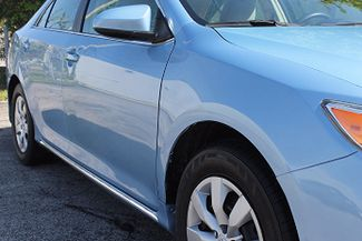 2012 Toyota Camry LE Hollywood, Florida 2