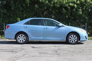 2012 Toyota Camry LE Hollywood, Florida 3