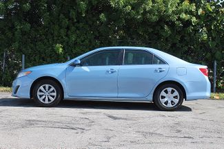 2012 Toyota Camry LE Hollywood, Florida 9