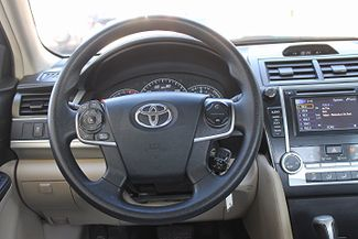 2012 Toyota Camry LE Hollywood, Florida 15