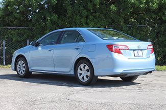 2012 Toyota Camry LE Hollywood, Florida 7
