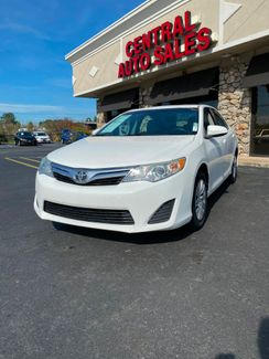 2012 Toyota Camry L | Hot Springs, AR | Central Auto Sales in Hot Springs AR