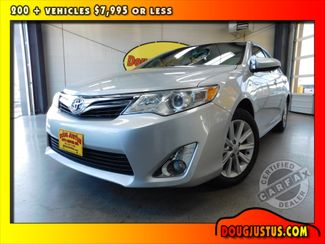 2012 Toyota Camry Hybrid XLE in Airport Motor Mile ( Metro Knoxville ), TN 37777