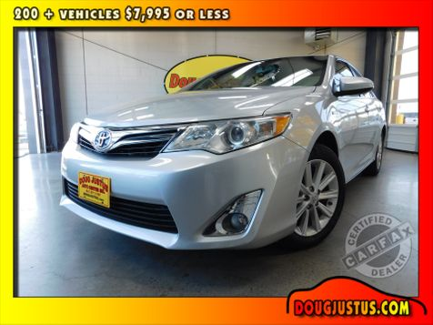 2012 Toyota Camry Hybrid XLE in Airport Motor Mile ( Metro Knoxville ), TN