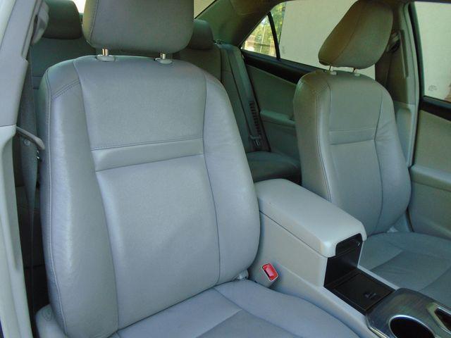 2012 Toyota Camry Hybrid XLE in Alpharetta, GA 30004