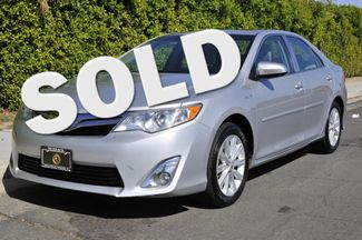 2012 Toyota Camry Hybrid in Cathedral City, California