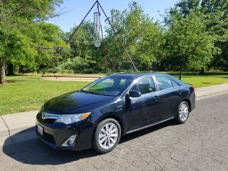 2012 Toyota Camry Hybrid XLE Chico, CA
